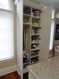 12 inch broom cabinet improbable corner broom closet cabinet ideas advices for closet