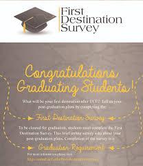 Ucf Resume First Destination Survey Career Services Ucf