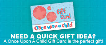gift cards for kids kids furniture toys baby gear more at once upon a child