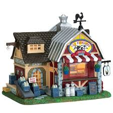 Lemax Halloween Houses by Lemax Village Collectibles Lemax Harvest Crossing Lemax