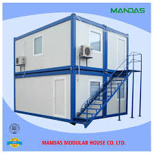 new design container projects of houses of sea container prefab