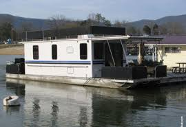 houseboats for sale