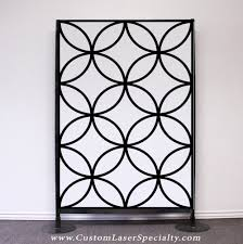 decorative art panel metal custom laser specialty custom