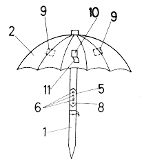 marvelous beach umbrella coloring page with umbrella coloring page