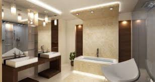 3 important things to consider for bathroom lighting fixtures over