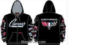 camaro hoodie shop2wear com shopping the best deals on nascar