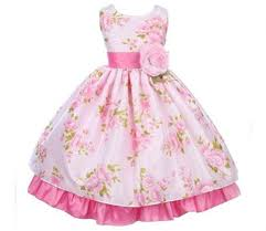 cinderalla 7 sweet dresses for your baby