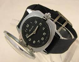 Wrist Watch For The Blind Braille Watch Etsy