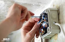 working with residential electrical wiring can be intimidating