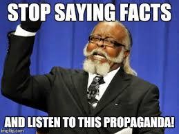 Propaganda Meme - too damn high meme imgflip