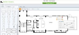 create interactive floor plan keller homes part of the alpha vision family for over a decade