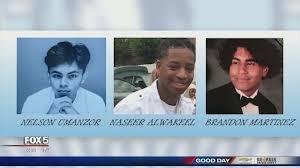 vigil services for 3 students killed in devastating wreck story