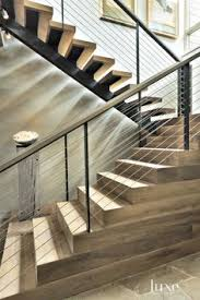 Metal Stair Rails And Banisters Railings For Stairs Cable Stair Railings What To Consider