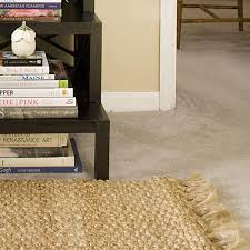 Throw Rug On Top Of Carpet 10 Apartment Decorating Lessons From Sally Steponkus Southern Living