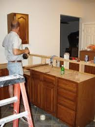 Wood Used For Kitchen Cabinets Recycled Kitchen Cabinets