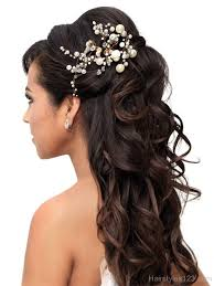 greek prom hairstyles half up hairstyle