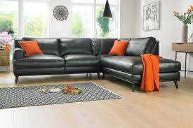 Corner Sofa With Speakers Corner Sofas In Leather Fabric Sofology