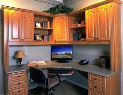 office furniture corner desk home office desk with storage amicicafe co
