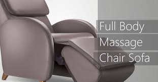 Massage Chair India Body Massage Chair Sofa Best India Online Top 5 Selling