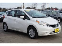 nissan versa note 2014 used 2014 nissan versa note for sale sanford me near portland