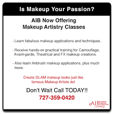 Makeup Artistry Certification American Institute Of Beauty Inc American Institute Of Beauty