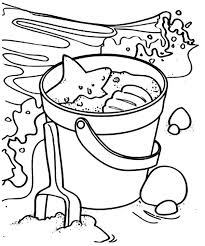 coloring pages water safety new water coloring pages and rain and lightning coloring page 16 h2o