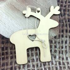 christmas wooden deer decoration christmas wooden deer decoration