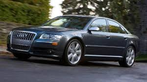 2007 audi s8 rockin u0027 it hard under the radar autoweek