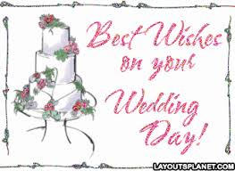 wedding wishes la speter picha wedding wishes to wewe both 3 karatasi la kupamba
