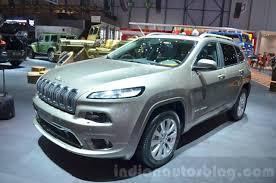 overland jeep setup 2019 jeep cherokee spy shots reveal shift to conventional headlamps