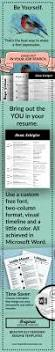 Should You Staple Your Resume 17 Best Images About Professional Life Resumes On Pinterest