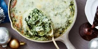 spinach recipe cheesy creamed spinach
