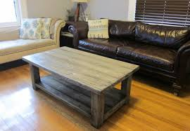 mastery small coffee table with shelf tags multifunctional