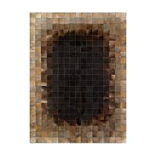 Patchwork Cowhide Rug Patchwork Cowhide Leather Rugs Roselawnlutheran