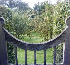 thegardengateisopen the garden gate is open