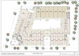 floor plan maplehighstreet