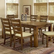 Dark Wood Kitchen Table Modern Rustic Wood Dining Table Modern Kitchen