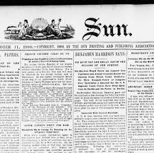 the sun new york n y 1833 1916 october 11 1900 image 1