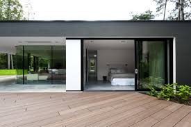 modern open floor house plans black and white open plan house cozy bedroom inspiration decosee com