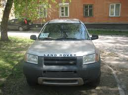 land rover freelander 2000 interior 2000 land rover freelander photos 1800cc gasoline manual for sale