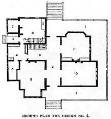 house plans with butlers pantry frame cottage plans and design 1875