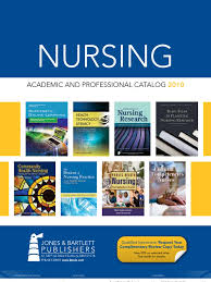 nursing catalog nursing health informatics