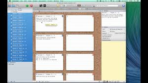 scrivener picture book template tutorial by claire o u0027brien