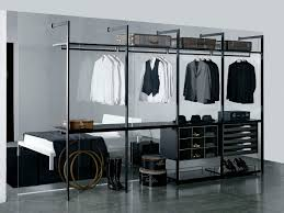 Creative Wardrobe Ideas by Bedroom Exciting Walk In Closet Ideas For Small Spaces Storage