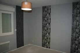 chambre des d ut peinture grise paillete cheap peinture effet dut id beige cte