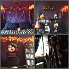 halloween bedroom decor nana u0027s workshop
