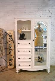 Painted Armoire Furniture Shabby Chic Armoires
