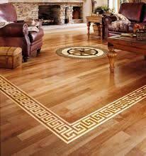 Hardwood Floor Borders Ideas 11 Best Od Floors Images On Pinterest Hardwood Floors Interior