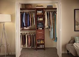 bedroom appealing walk in closet design white wooden clothes