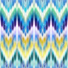 abstract ethnic seamless fabric pattern background modern fashion